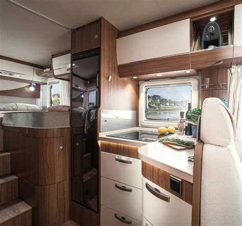 hymer ambition  modeles en edition speciale