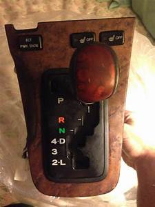 Wiring Diagram To Install Gated Shifter Into Pre-98 Sc - Page 6 - Clublexus