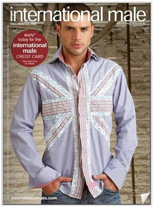 international male catalog international male catalog