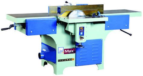 surface planer machine jai industries manufacturer