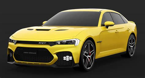 hellcat challenger 2019 dodge charger srt hellcat to appear in a modernized