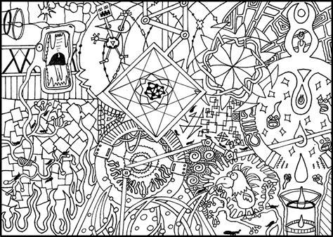 detailed coloring pages coloringsuitecom