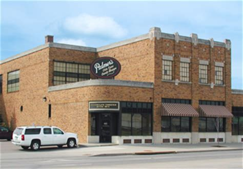 palmers olde tyme candy shoppe sioux city iowa