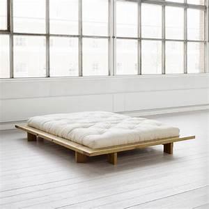 Lit Japonais Ikea : best 25 japanese futon mattress ideas on pinterest japanese futon japanese mattress and ~ Teatrodelosmanantiales.com Idées de Décoration