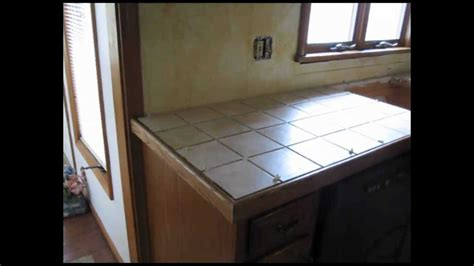 tile kitchen countertops pros and cons ceramic tile countertop edge images including 9466