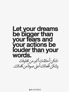 image result  inspirational quotes  arabic