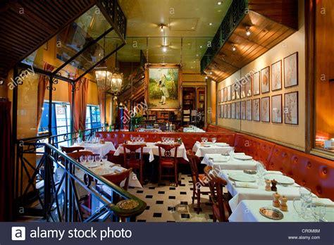 cuisine cr駮le germain des pres district le procope stock photo royalty free