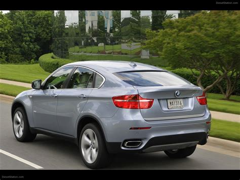 2018 Bmw X6 Activehybrid Exotic Car Image 16 Of 72