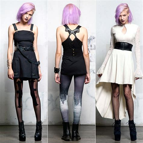 Hot Topic Mortal Instruments Clothing Line