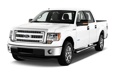 2013 Ford F-150 Limited 4x4 Supercrew 145 In Specs And