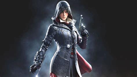 Assassin's Creed Wallpaper Evie  Best Wallpaper Download