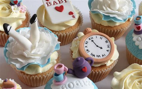 Check spelling or type a new query. Alice In Wonderland Cupcakes cake maker st helens Merseyside