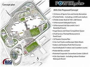 Editorial: Giant youth sports complex in Hazelwood a great ...