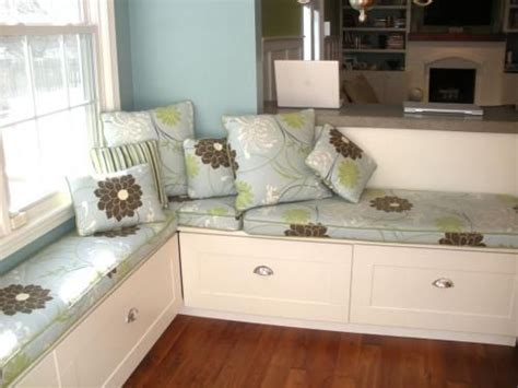 95 Best Kitchen Banquette Seating Project Images On Pinterest