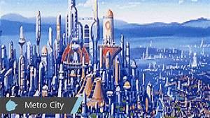 Metro City Astro Boy Chronicles Of Illusion Wiki
