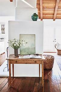 best 25 rustic floors ideas on pinterest rustic With kitchen colors with white cabinets with what kills stickers in the grass