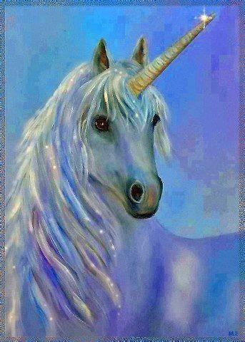 Pinterest Unicorn