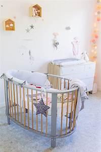 Chambre De Bébé : la chambre b b de noa mon b b ch ri ~ Teatrodelosmanantiales.com Idées de Décoration