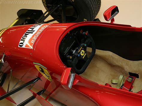 Ferrari 412 T2 High Resolution Image (18 of 18