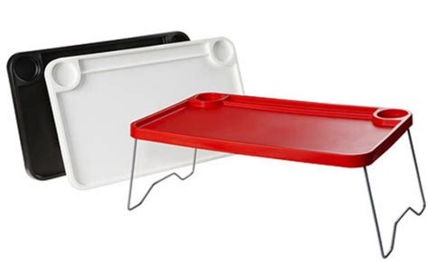 Food Tray For Bed