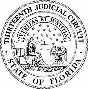 Thirteenth Judicial Circuit Court of Florida - Wikipedia