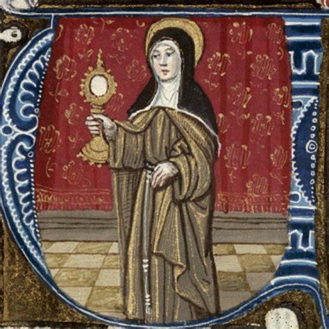 12 ao 251 t sainte d assise vierge et abbesse