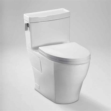 toto legato  piece elongated toilet  gpf