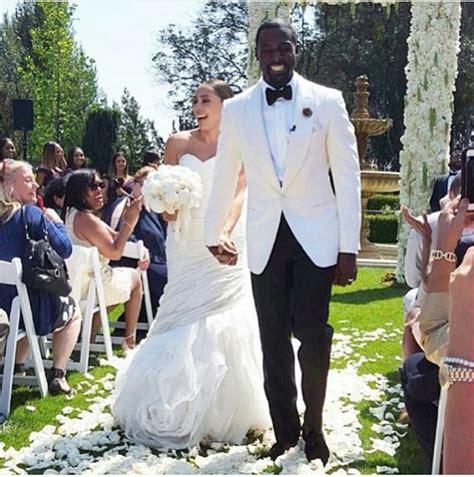 married lance gross rebecca jefferson tie  knot