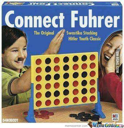 Connect 4 Memes - because connect 4 is too mainstream by hellrex meme center