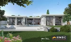 Constructeur de maison design constructeur maison for Plan maison avec tour 1 maison contemporaine rhane alpes photos maison