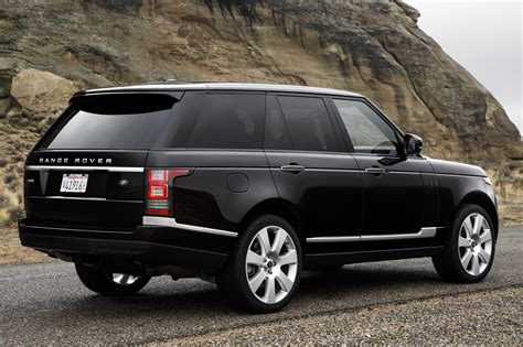 land ro up close and personal with the 2013 range rover