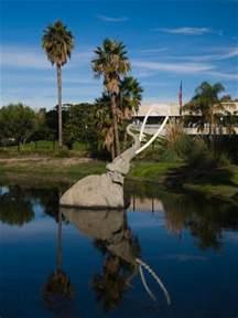 La Brea Tar Pits California