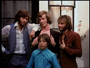 Barry, Robin, Maurice and Andy Gibb | The Bee Gees ...