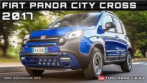 Fiat Panda City Cross Finitions Disponibles : 2017 fiat panda city cross review rendered price specs release date youtube ~ Medecine-chirurgie-esthetiques.com Avis de Voitures