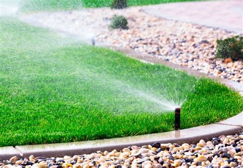 How To Winterize Your Sprinkler System  Real Estate Blog