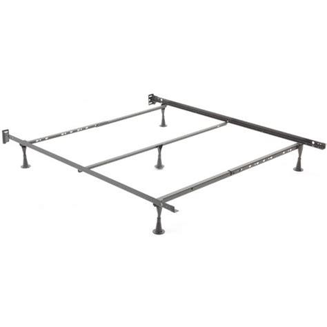 leggett platt restmore 45 series bed frames w 5 legs