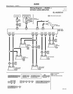 35 2002 Nissan Frontier Stereo Wiring Diagram