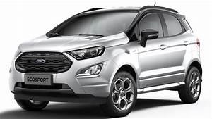 Ford Aix En Provence : ford ecosport 2 1 0 ecoboost 125 st line neuve essence 5 portes aix en provence provence ~ Medecine-chirurgie-esthetiques.com Avis de Voitures