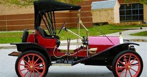 1910 Hupmobile Roundabout Hupmobile  (hupp Motor Car Corp