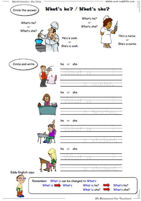 grammar introduction worksheets  guides