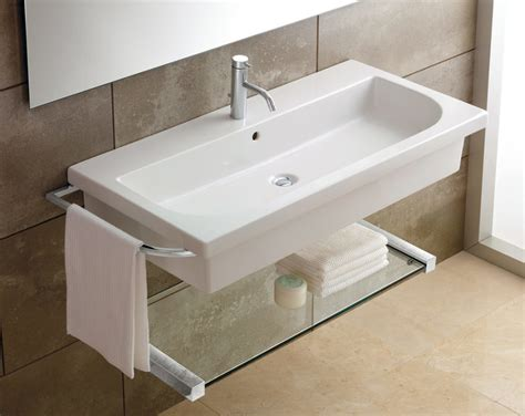 bahtroom smart wall mount sinks for small bathrooms