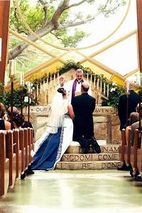 outdoor wedding ceremony small chapel weddings los With wedding ceremony in los angeles