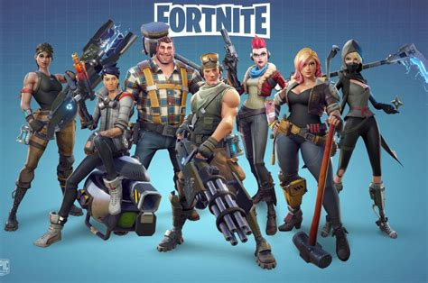 fortnite pc gamemonday