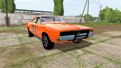 General Dodge Charger by Dodge Charger Rt Xs29 1970 General For Farming