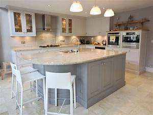 the 25 best white grey kitchens ideas on pinterest With kitchen colors with white cabinets with hand stickers