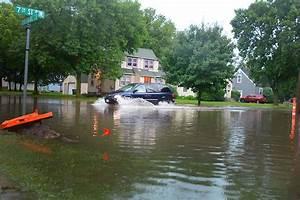 Minneapolis-St. Paul weather: More rain on the way