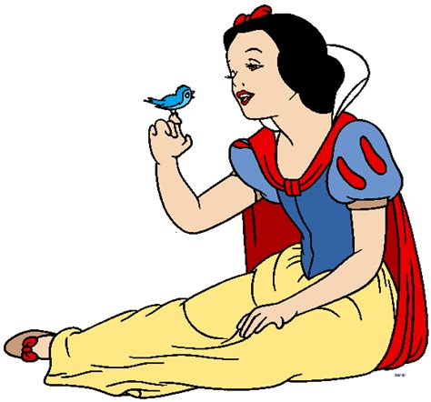 Snow White Clipart Snow White And The Seven Dwarfs Images Snow White Clipart