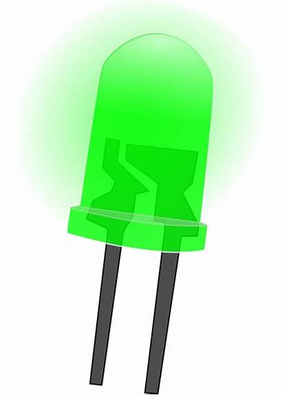 Led Tween Lamps Lights Vector Zone Night
