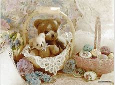 桌布天堂 百年泰迪熊Teddy Bear系列(二) 2002年年歷4