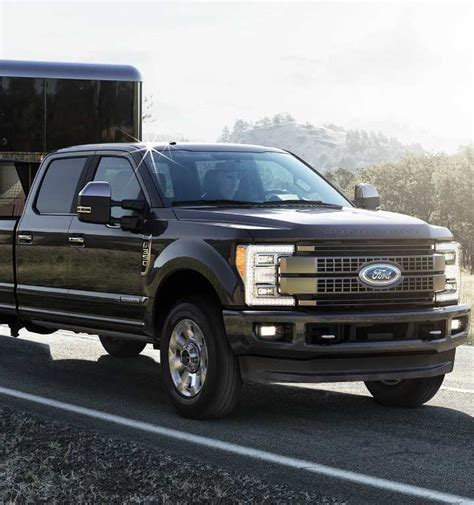 2017 Ford® Super Duty Truck  Built Ford Tough®   Ford.com